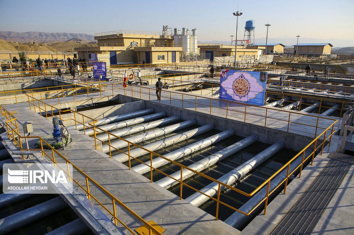 بررسی طرح جدید آب، برق و فاضلاب در کمیسیون انرژی
