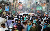 «لامبدا» پاییز در ایران!