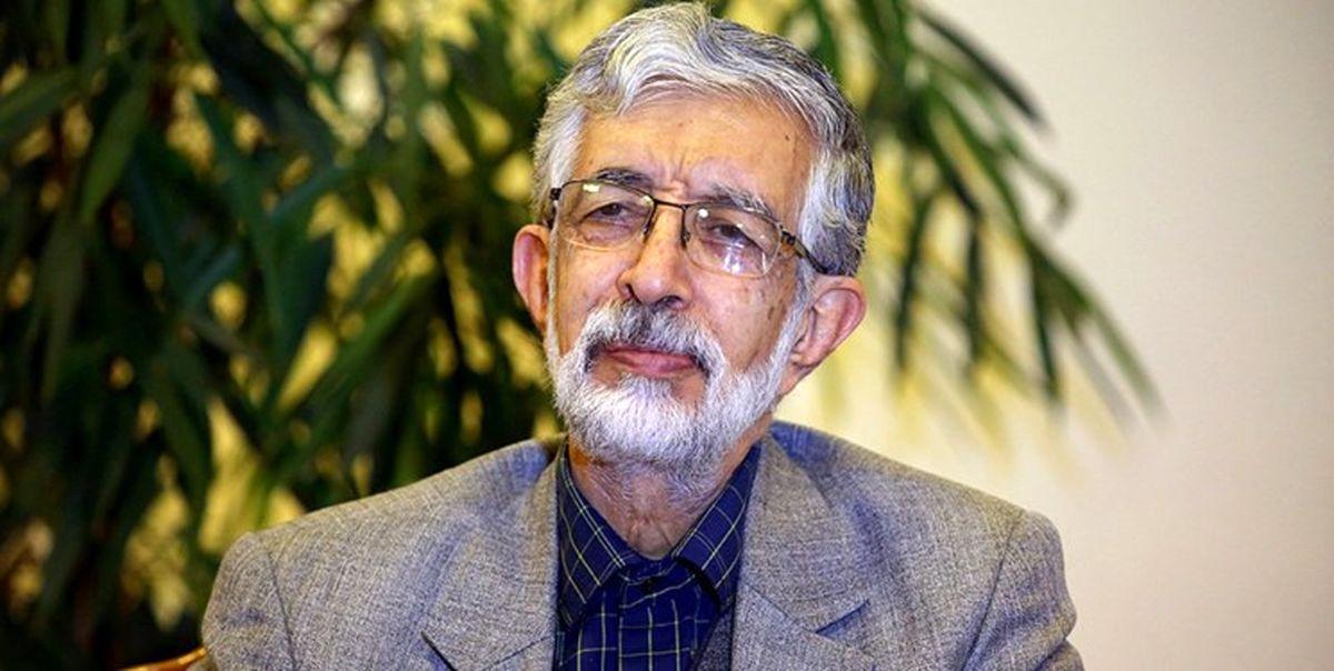 حداد عادل: در انتخابات ریاست جمهوری ذوق زده نشویم