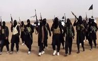 بیانیه گروهک تروریستی داعش علیه حماس
