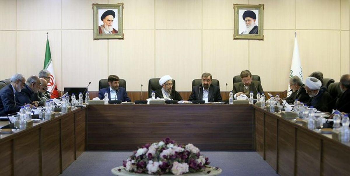 جلسه امروز مجمع تشخیص چرا لغو شد؟
