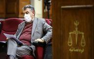 شکایت جدید از پوری حسینی درباره سهام عدالت