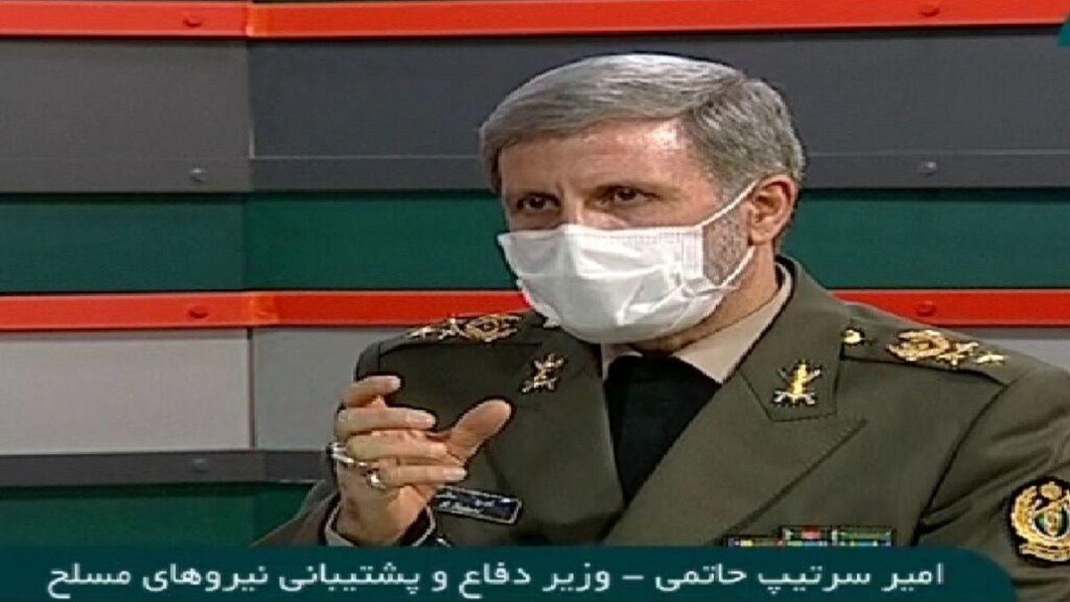 امیر حاتمی: سپاه قدرت راهبردی جمهوری اسلامی است