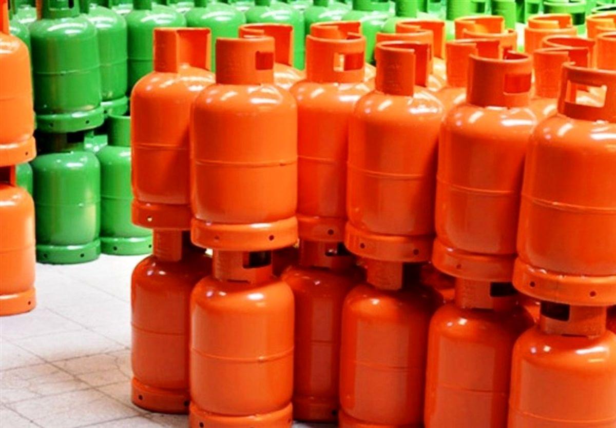 مصوبه مجلس برای تأمین گاز مایع مناطق محروم