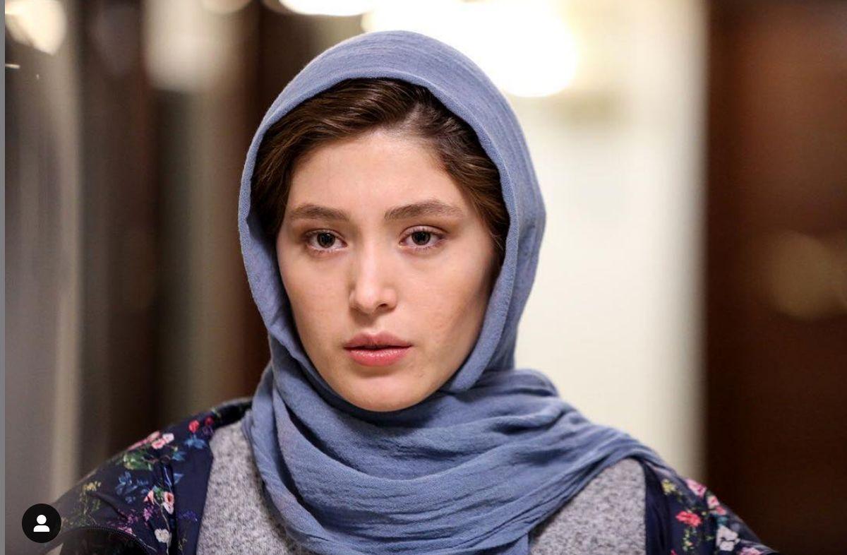 مصاحبه جذاب فرشته حسینی به زبان افغان/ پاسخ شنیدنی فرشته در برابر ادعای تحقیرش در سینمای ایران
