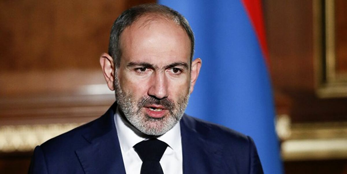 خبر شبکه روسی از استعفای نخستوزیر ارمنستان
