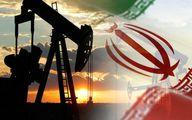 نفت ایران در بهمن ماه چقدر گران شد؟