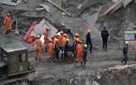 مجروحان زلزله قدرتمند ژاپن به ۱۵۰ تن رسید