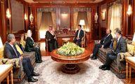 سعودیها به دنبال تقویت روابط با کردستان عراق