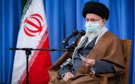 تصاویر: دیدار دستاندرکاران کنگره چهار هزار شهید یزد با رهبر معظم انقلاب