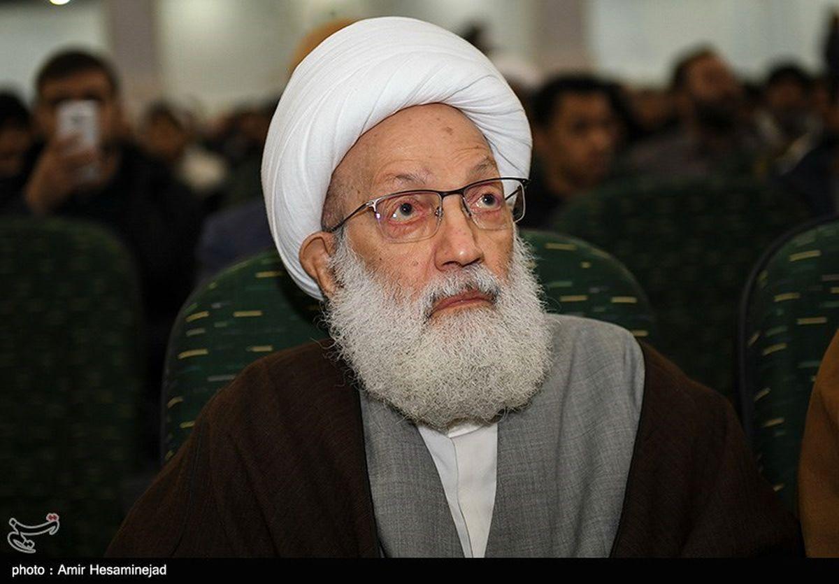 شیخ عیسی قاسم: جنبش مردمی بحرین ادامه دارد
