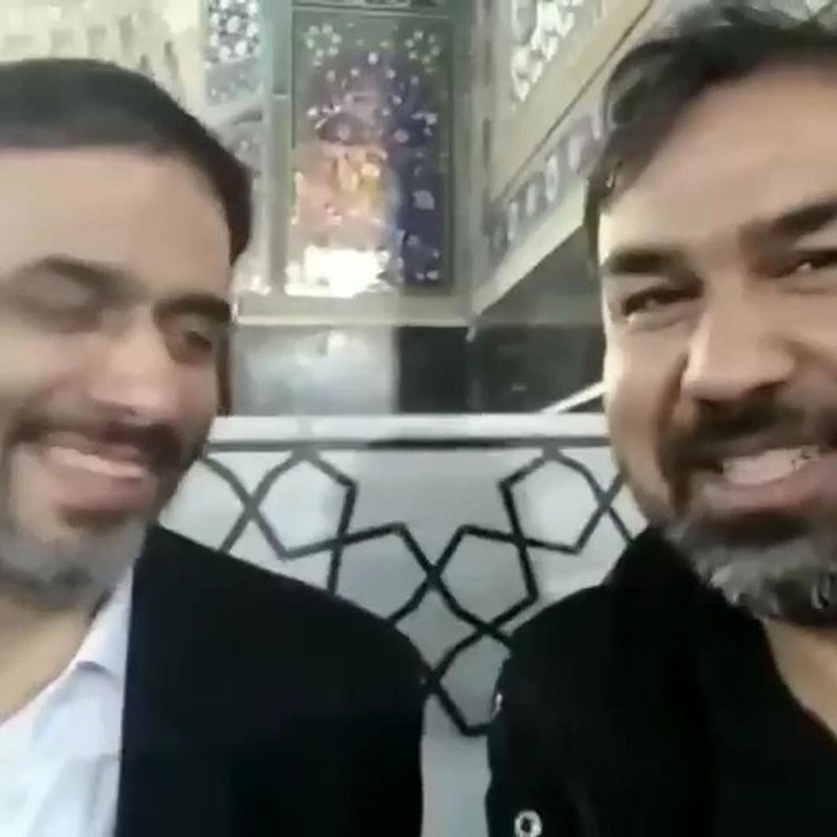 سردار سعید محمد رسما اعلام کاندیداتوری کرد