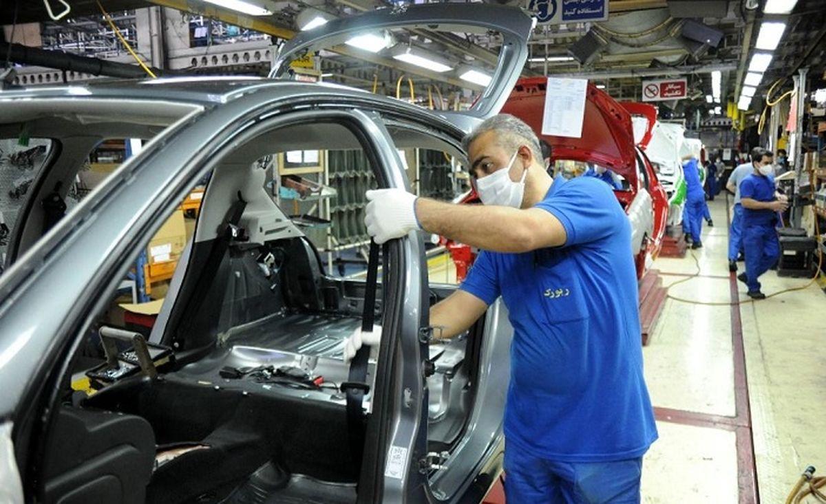 آغاز توزیع یارانه ۱۰۰ میلیونی خودرو