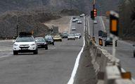 ورود یک میلیون و ۲۵۰ هزار خودرو به مازندران