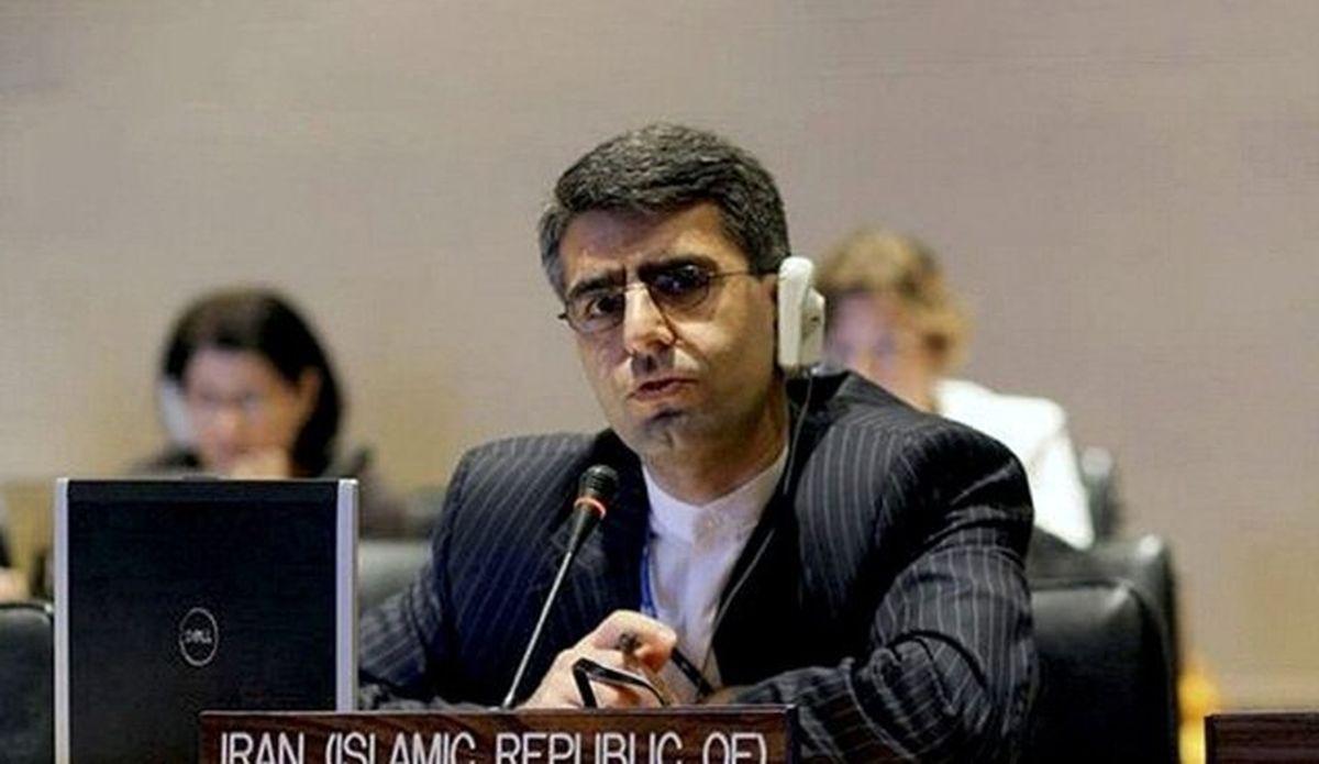 نماینده دائمی ایران در ژنو: ایران بدون خطا به برجام متعهد ماند