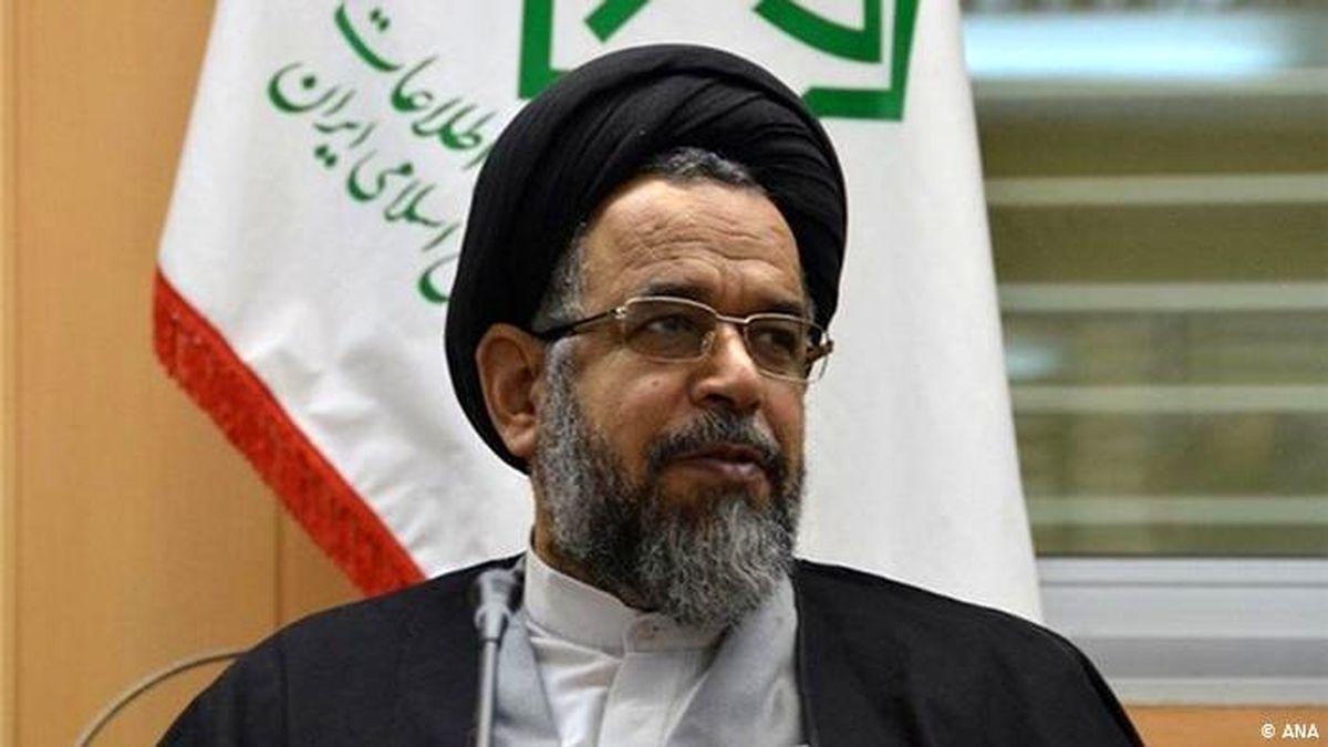 واکنش مجلس به اظهارات وزیر اطلاعات