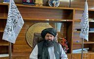 طالبان: ما داعش را به عنوان یک تهدید قابل توجه نمیدانیم