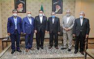 ولایتی: تقویت روابط ایران و ترکیه سیاست قطعی ایران است