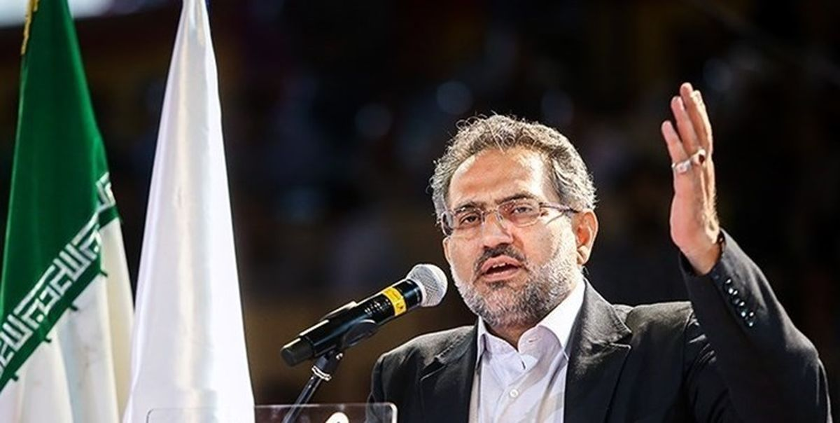 طعنه وزیر احمدینژاد به برخی کاندیداها