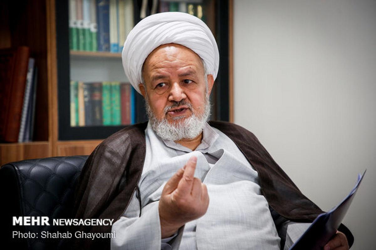 واکنش حجتالاسلام سعیدی به استدلال برخی مسئولان برای مذاکره با آمریکا