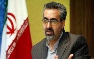 واکنش وزارت بهداشت به اظهارات ضد واکسن عباس تبریزیان