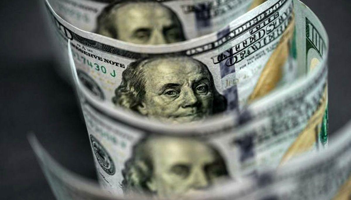 قیمت دلار امروز ۱۸ خرداد ۱۴۰۰ چقدر شد؟
