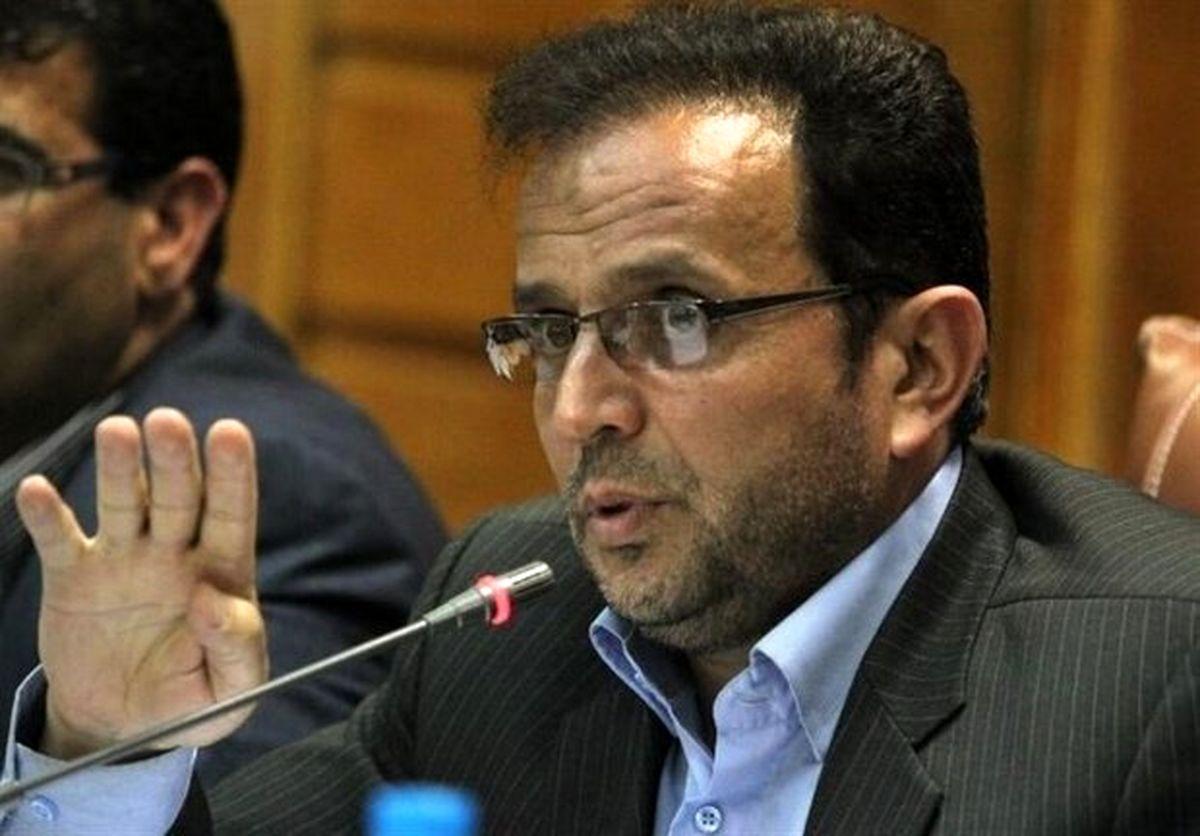 عباسزاده: اعتراض خوزستانیها منحرف نمیشود
