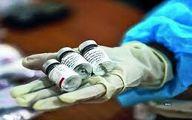تزریق دوز دوم واکسیناسیون کرونا تنها با دریافت پیامک