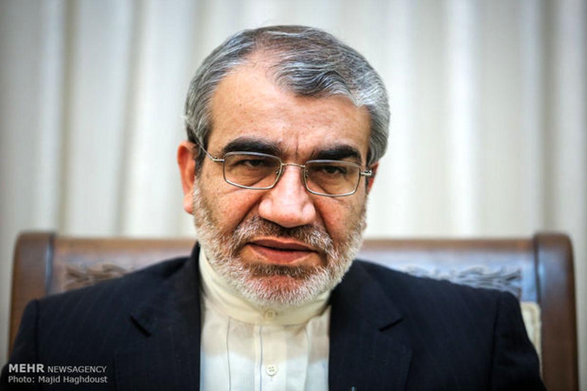 واکنش کدخدایی به گمانهزنی درباره رد یا تایید انتخابات ۱۴۰۰