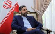 تحلیل خطیبزاده درباره سند راهبردی ایران و چین