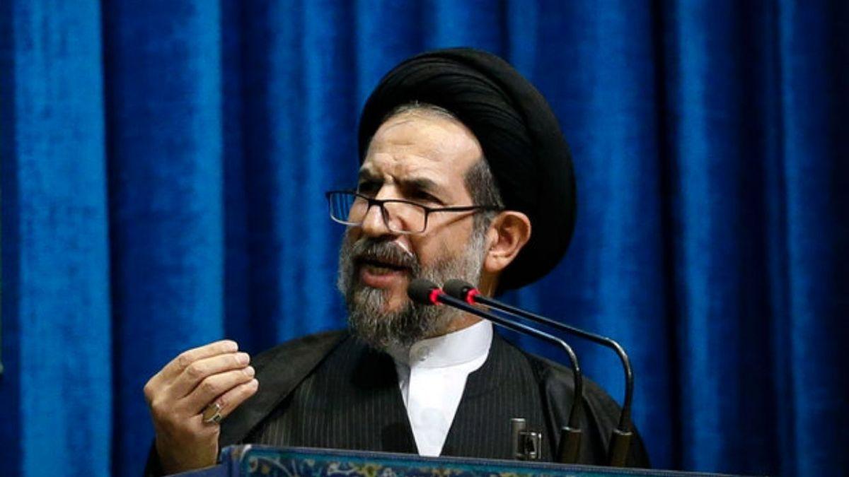 توصیه انتخاباتی امام جمعه موقت تهران به مردم