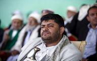 انصارالله : جای تهدید، پیام های عملی صلح ارسال کنید