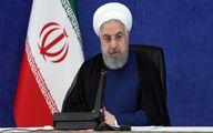 روحانی: عیدفطر، انتخابات وسفرهای تابستانی کار مبارزه با کرونا را سخت کرد