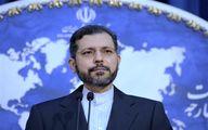 خطیبزاده: با تحول امروز آژانس، دیپلماسی حفظ شد