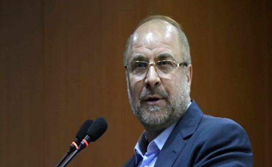 قالیباف: از این به بعد کل فلسطین، غزه خواهد بود
