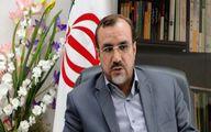 نماینده مجلس: تیم ایران در وین خطوط قرمز را رعایت نمیکند