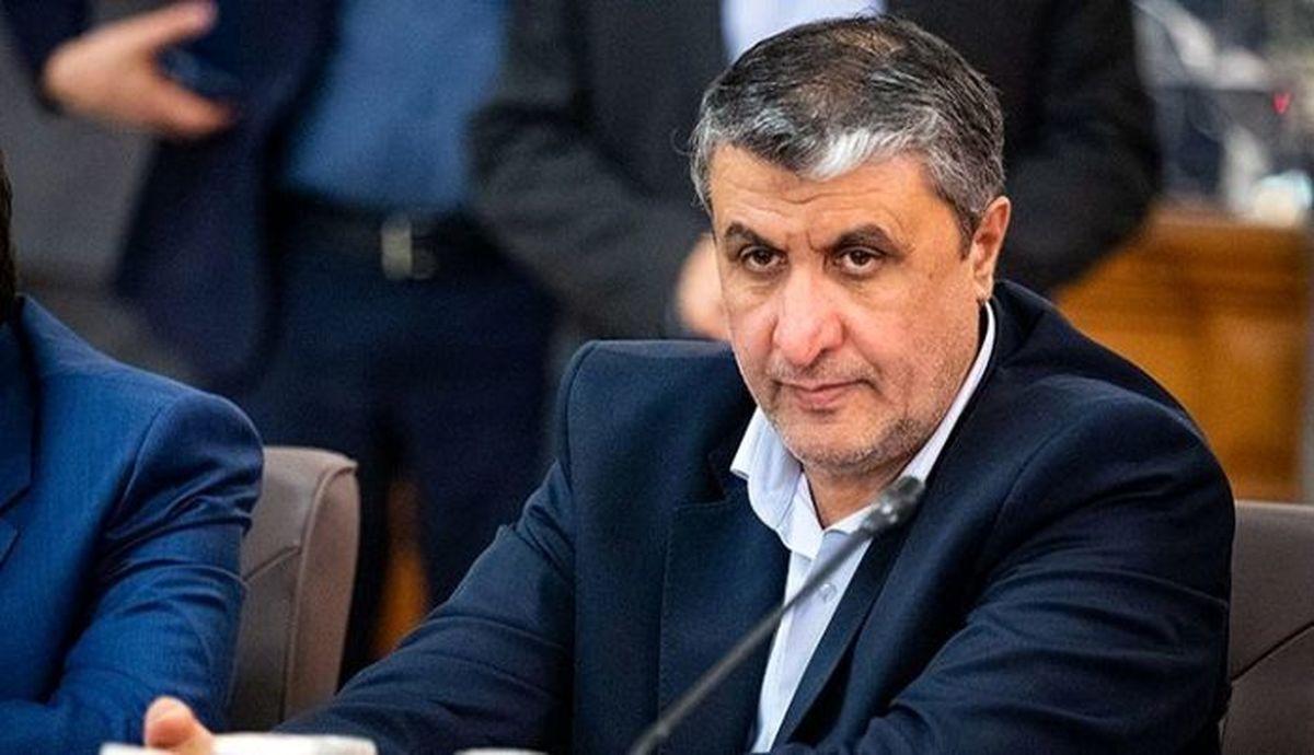 شرط ایران برای بازگشت به برجام اعلام شد