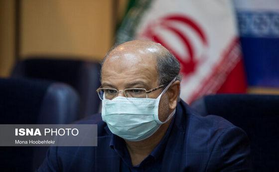 تعلیق طرح محدودیت تردد شبانه در تهران؟