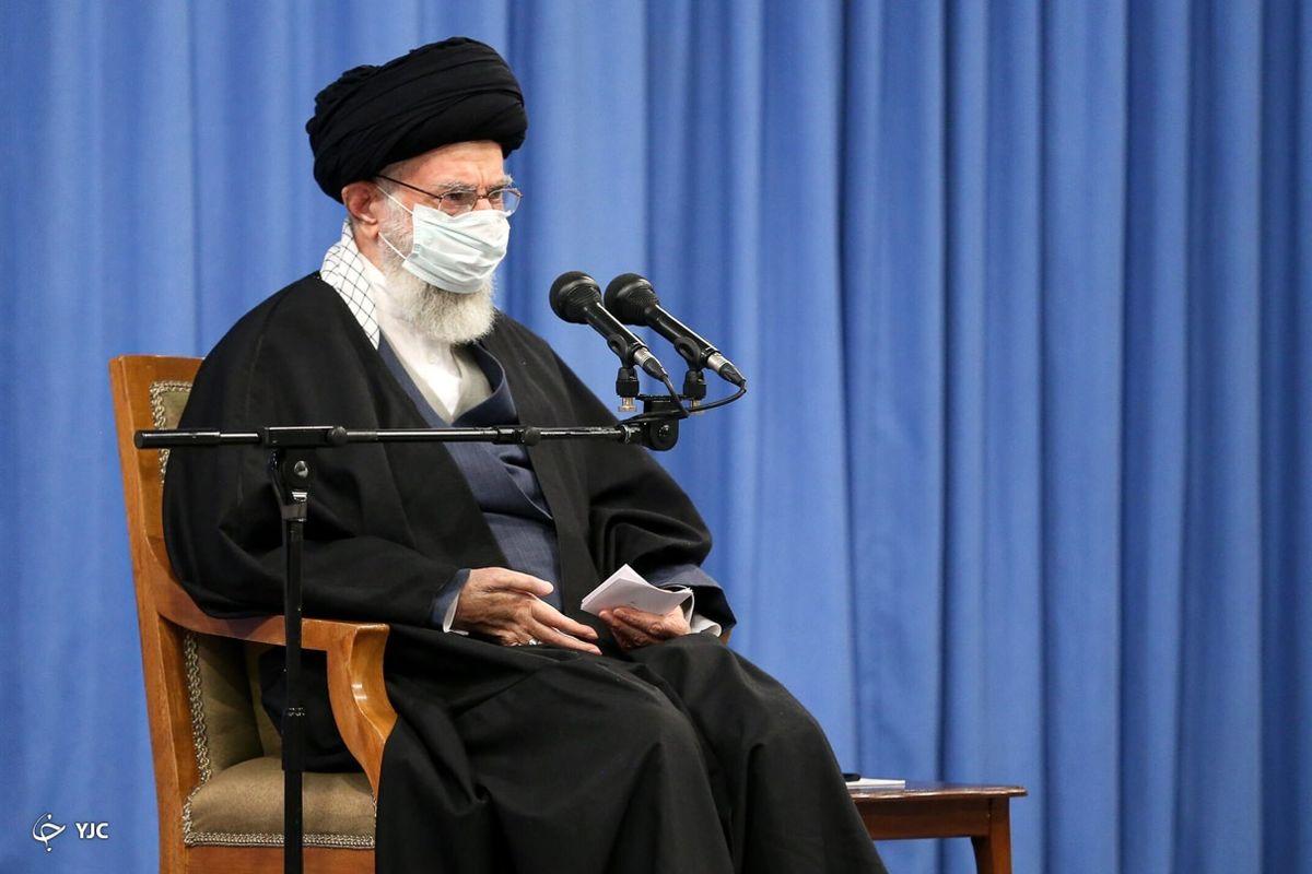 واکنش رهبر انقلاب به اختلاف مجلس و دولت