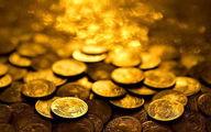 احتیاط سکه بازان در برابر افزایش دلار