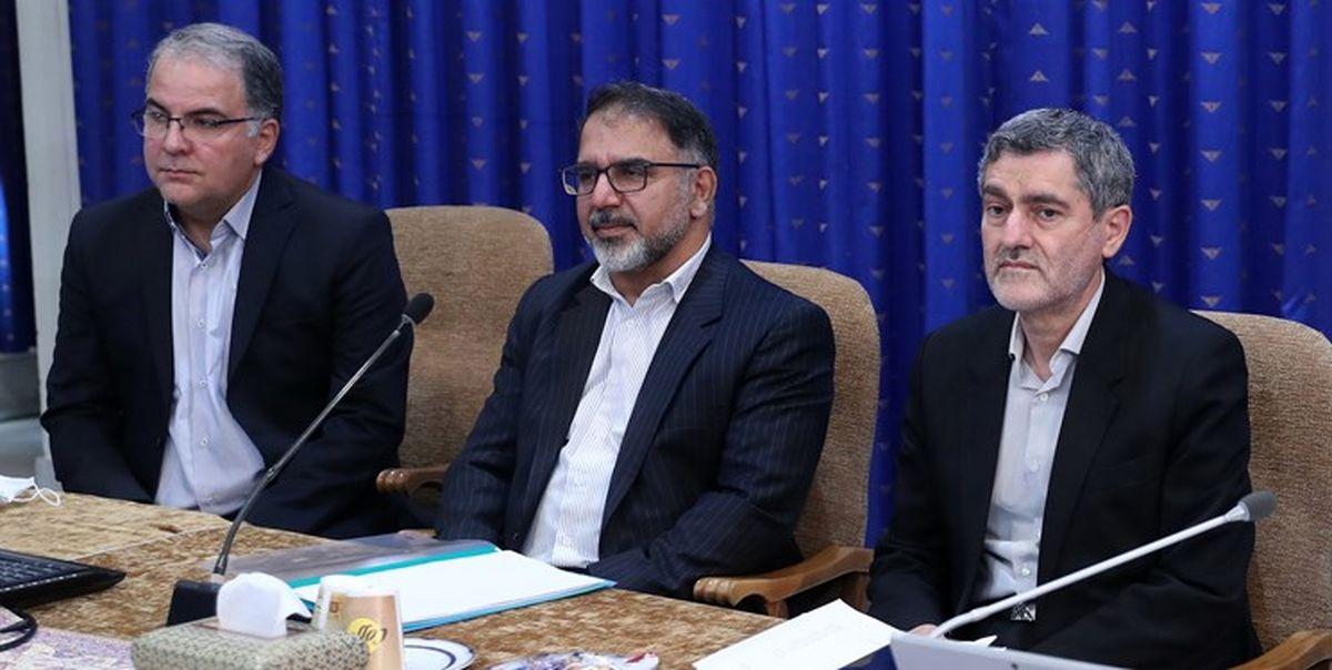 رای اعتماد وزرا به استانداران منتخب لرستان، فارس و زنجان +سوابق
