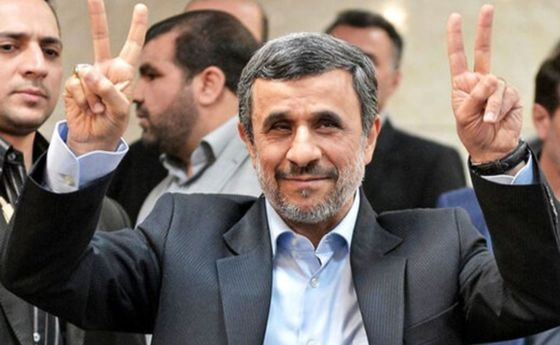 ادعای جنجالی احمدینژاد علیه مدیر اسبق صداوسیما