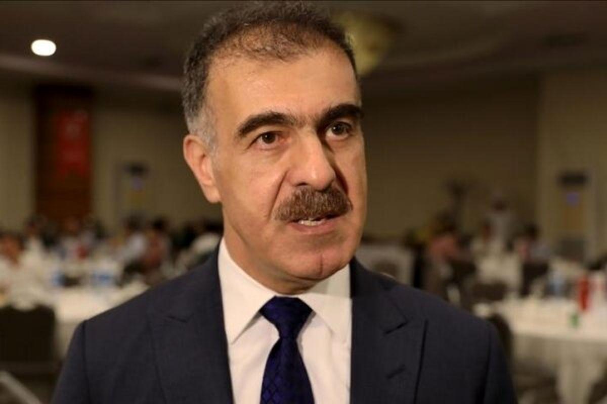 واکنش اربیل به اعتراض ایران و ترکیه