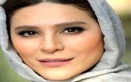 ست زیبای سام درخشانی به همراه سحر دولتشاهی+ عکس