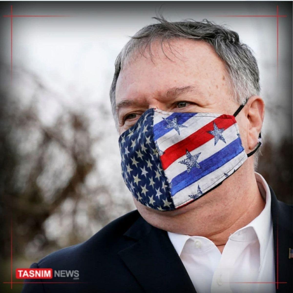 پامپئو: با ضعف نشان دادن به توافقی داغون دست پیدا میکنیم