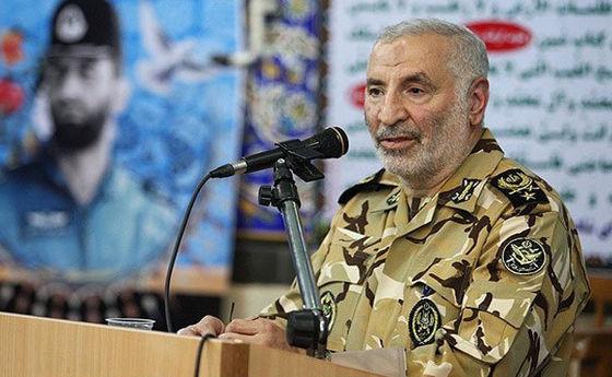 امیر آراسته: جنگ در غزه رعب بزرگی در دل صهیونیستها انداخت