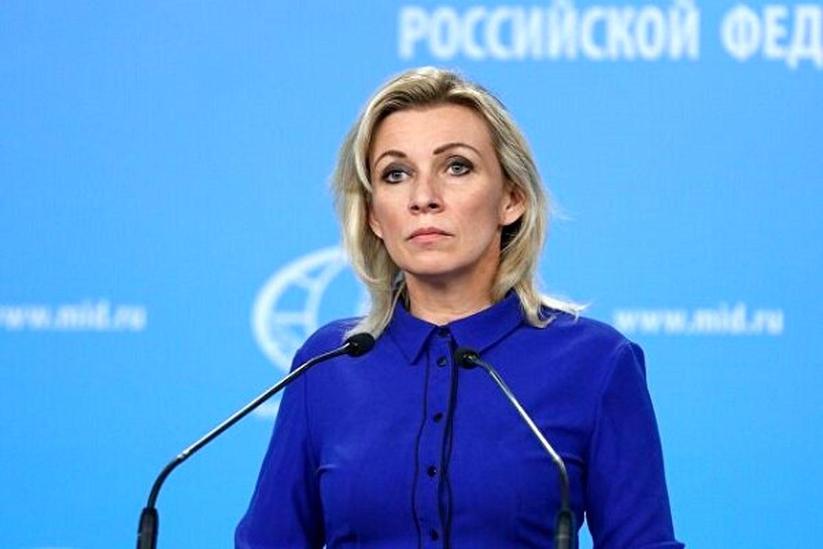 دفاع مسکو از اخراج های دیپلماتهای اروپایی