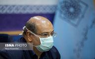 رکورد جدید تزریق واکسن در تهران