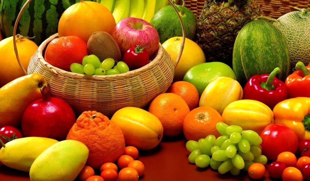 پشت پرده گران شدن میوه