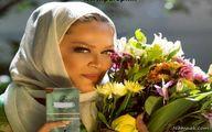 توهین بهاره رهنما به همسر اول شوهرش   عکس بهاره رهنما